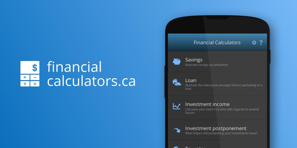 inalco financial calculators